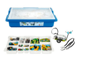 LEGO® Education WeDo 2.0 Core Set, Software, and Get Started Project