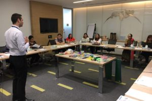 Design Thinking at General Electric
