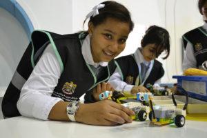 UAE Innovation Week 2016