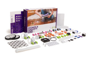 The Gizmos & Gadgets Kit